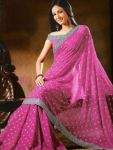 Purple-Saree-Design-for-Brides-2011