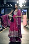 Latest bridal dress by Deepak Perwani