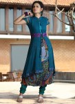 Anarkali Frocks Trends