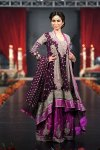 latest bridal nikah dress 2012