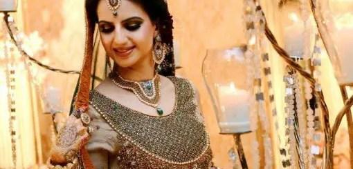 Asian bride 2012