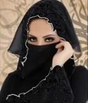 arabic hijaab style - Scarf and Hijab trends 2012