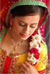 asian bridal makeup 2012 - Bridal Fashions