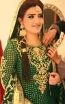 bridal mehndi makeup 2012