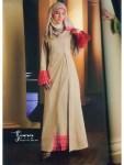 embroidered jilbab and hijab designs