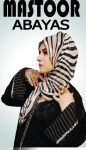 Branded abayas for women
