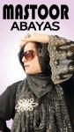 Mastoor abaya and hijaab