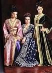 moroccan bridal dress fashion styles