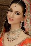 pakistani bridal walima makeover