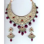 Kundan jewelry sets 2013
