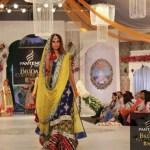 Designers bridal mehndi dresses