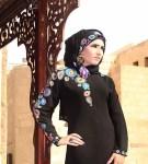 Abaya fashion 2013