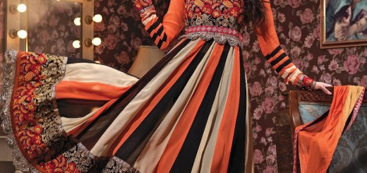 Latest collection of indian anarkali frocks