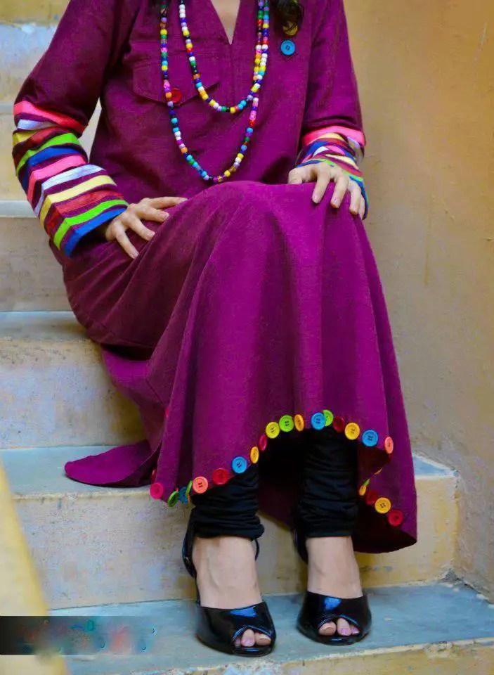 Sad Wallpaper Punjabi Girl Girls Kurta Designs 2013 Designers Kurtas For Girls