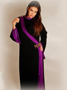 Designers dubai abaya collection 2013