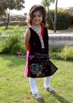 Kids summer dresses new designs