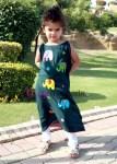 Latest designs of kids summer dresses