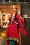 Maria b bridal dresses