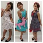 Summer dresses for baby girls