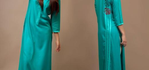 New kurta collection by Ego
