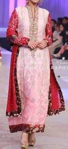 Pakistani dresses 2013