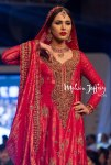 Zaheer abbas bridal dresses pics