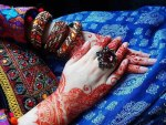 Beautiful eid mehndi designs