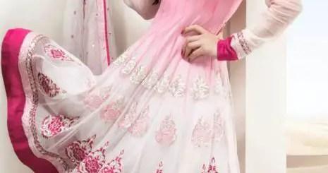 Pakistani fashion for women 2013