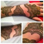 Styslih mehndi designs 2013 for hands