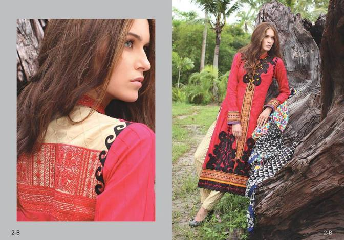 Firdous Lawn for Girls - Winter 2013