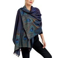 Latest Shawl Trends 2016 - Latest Asian Fashions