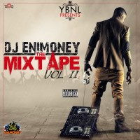 DJ Enimoney - The Mixtape Vol 2