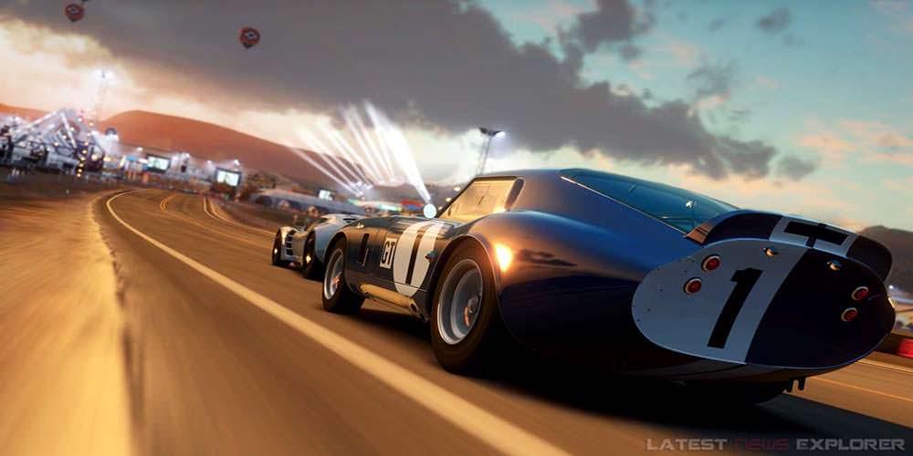 Turn 10 studios detailed 39 forza rewards 39 for Garage bmw horizon