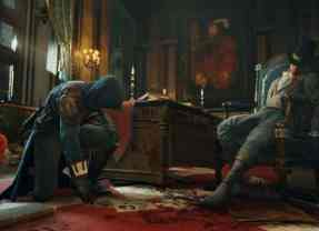 Ubisoft Is Offering Free Game & DLC As Apology For Botched Assassin's Creed Unity Launch
