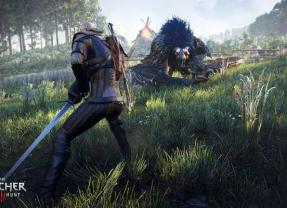The Witcher 3: Wild Hunt – PAX East Gameplay