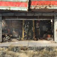 Bethesda's Fallout 4 Gets The First Patch