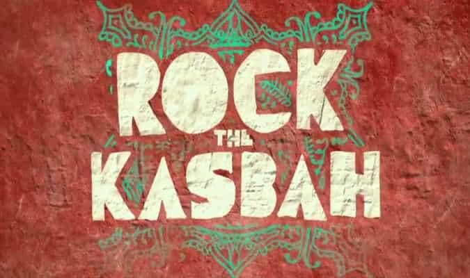 Open Road Films' Rock the Kasbah – Trailer #2