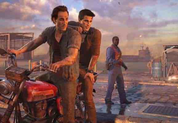 Uncharted 4 Release Date & Special Editions Revealed