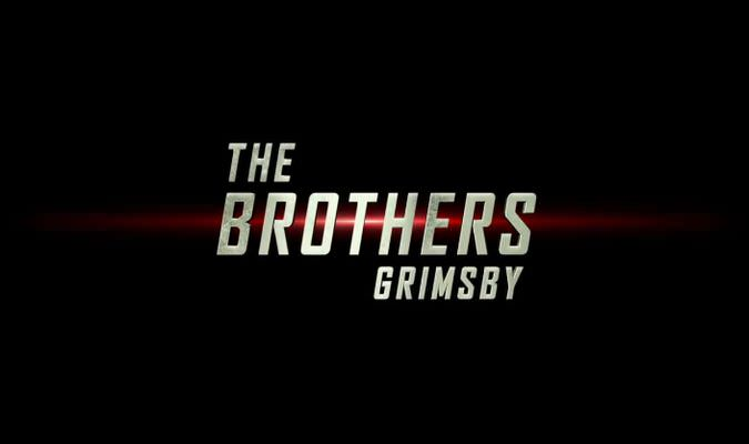 The Brothers Grimsby - Red Band Trailer #2