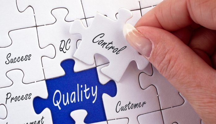 What Is the Purpose of a Quality Control Plan - Latest Quality