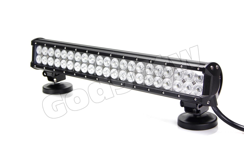 led jeep lights