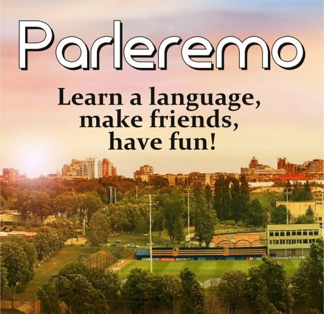 Review of Parleremo