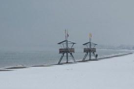 Gelo in arrivo, gli esperti: Possibile neve anche a Roma e Latina