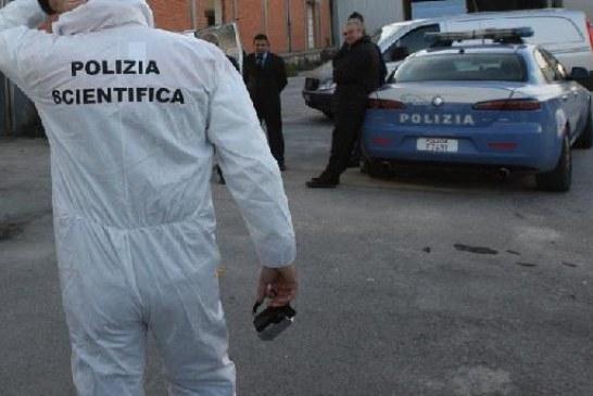 Trovato un cadavere in un canale a Borgo Sabotino