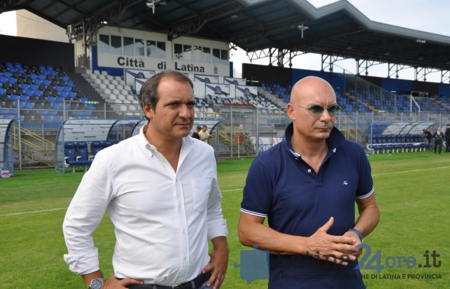 nuovo-stadio-francioni-latina24ore-sindaco-digiorgi