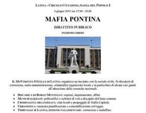 mafia-pontina-m5s-latina-convegno