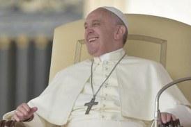 Caro Andrea… Papa Francesco scrive a un bambino di Latina