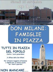 don-milani-scuola-manifestazione-latina