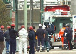 incidente-lavoro-ambulanza