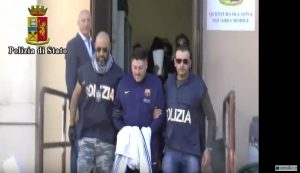 arresti-disilvio-tuma-video-polizia